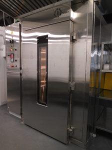 Мясная камера Агро-Терм Производства ТвЗПО
