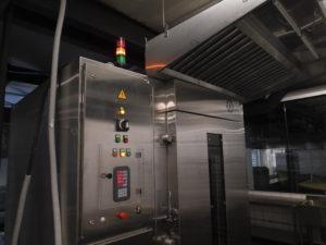 коптильная камера купить Агро-Терм - производство ТвЗПО