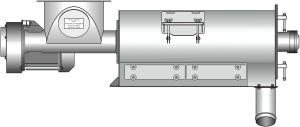 Просеиватель сыпучих продуктов ПСП-3000А