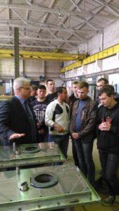 В Твери идет активная работа по привлечению молодых кадров на промышленные предприятия