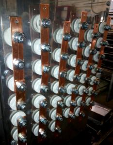 Повышение качества и надежности ротационных электрических печей Ротор АГРО