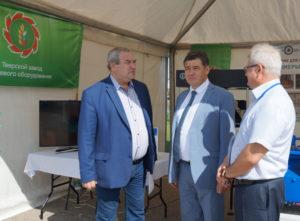 Верхневолжье 2019 – территория развития Тверской завод пищевого оборудования